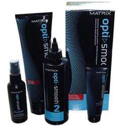 Matrix - Opti-Smooth Kit Lisciante Capelli Resistenti