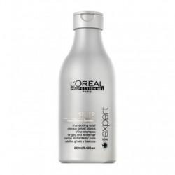 L'Oreal Expert - Silver Shampoo grigi-bianchi 250 ml