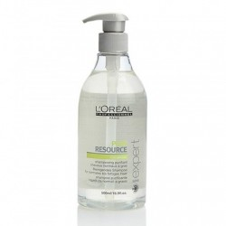 L'Oreal Expert - Scalp Istant Clear Shampoo Nutrition 500 ml