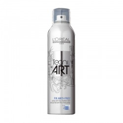 L'Oreal Tecni Art - Fissaggio Fix Anti-Frizz 250ml