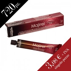 Box L'Oreal - Majirel Altre Nuance 50 ml 720 pz