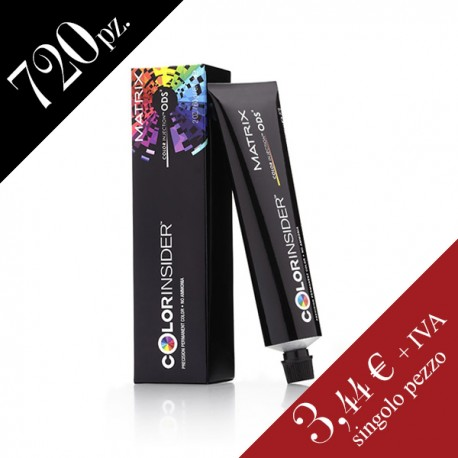 Matrix - Colorinsider 60 ml - Box 720 pz