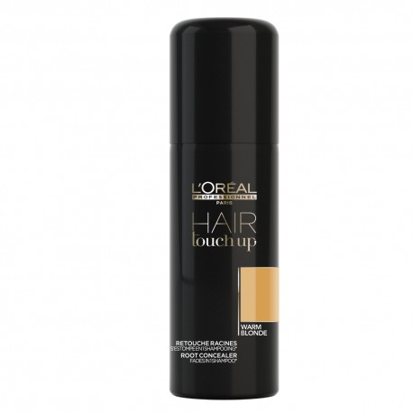 L'Oreal Hair Touch Warm Blonde