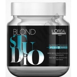L'oreal Platinium Plus Blond Studio 500ml