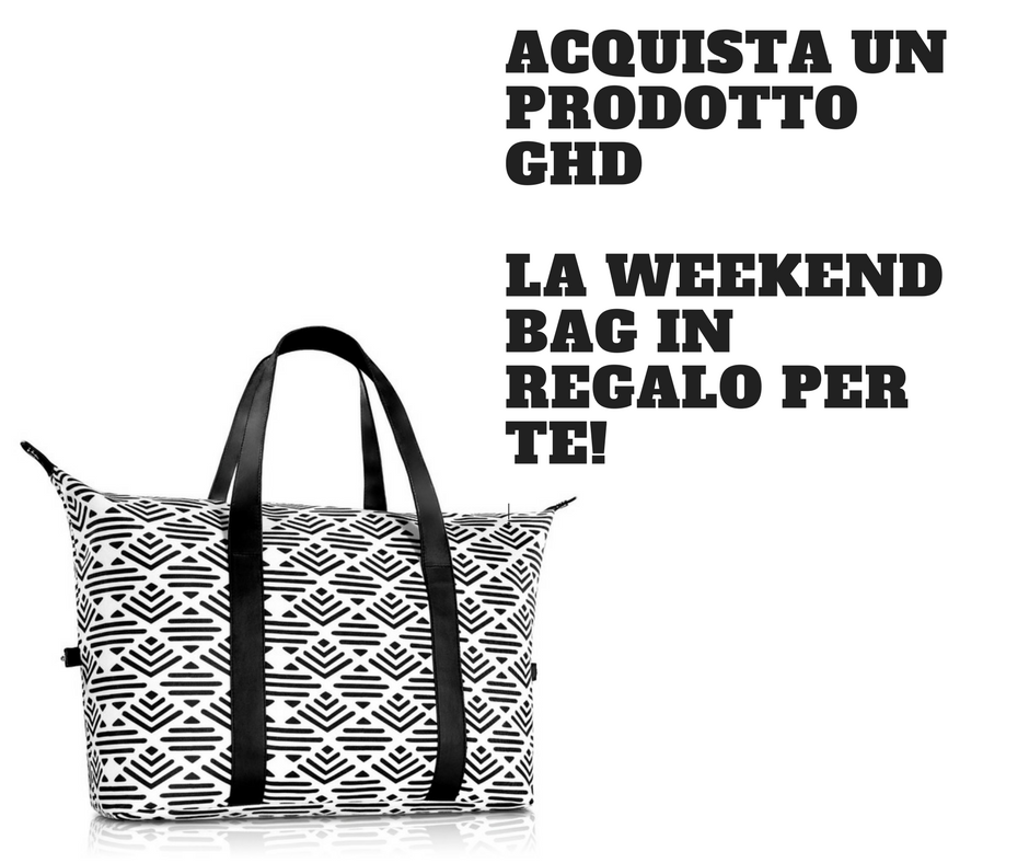 DHG Weekend Bag